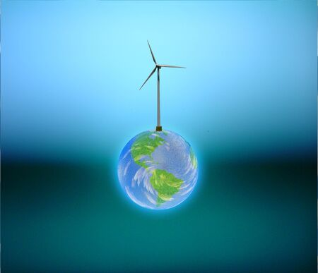 windpower: Windpower Earth