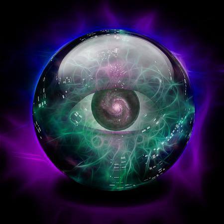 diviner: Crystal Ball