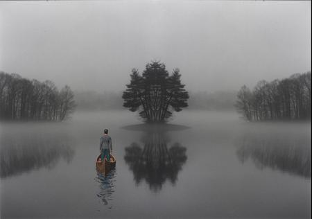 windless: Mystic lake