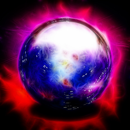 foresight: Crystal Ball
