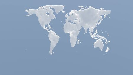 earth map: Earth map.