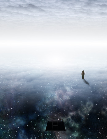 Mans Journey of the Soul