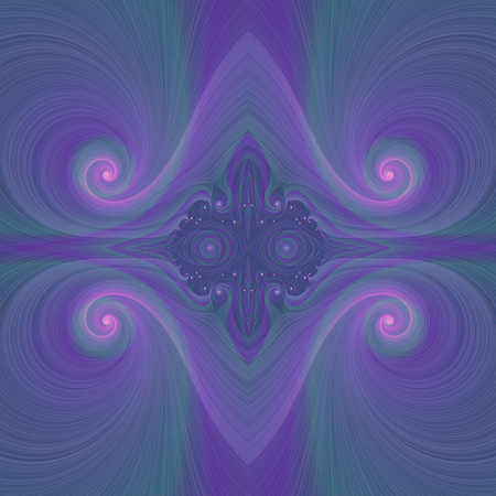Abstract background. Purple color swirls pattern Banco de Imagens