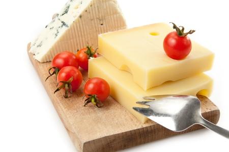 tabla de quesos: Tabla de quesos