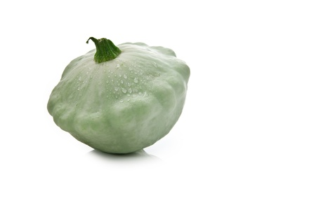 vegetable isolated on white background Stock Photo - 15163259