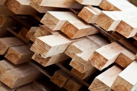 wood close-up Stock Photo