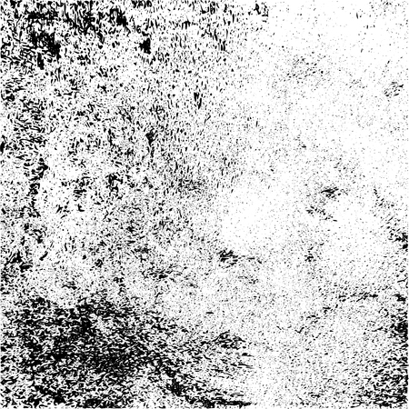 Grunge texture distress.The vector black template background