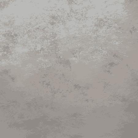 Vector illustration of aged dark brown colored cardboard backdrop.