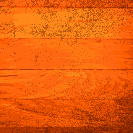 The vector background of decorative old wood panel.