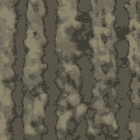 Vector illustration of aged dark brown colored backdrop.