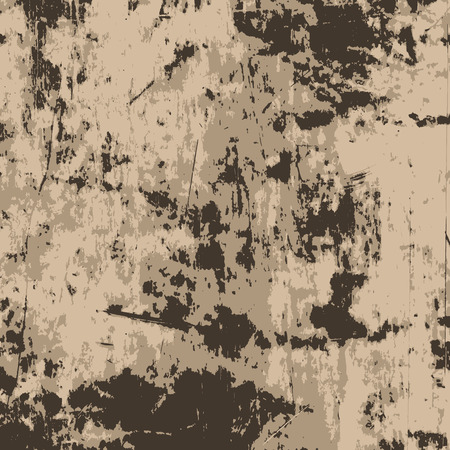 Grunge retro texture.The vector vintage background template for decoration