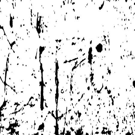 Damaged grunge texture.Vector background for decoration.Old design