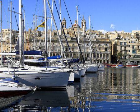 Ports of Malta