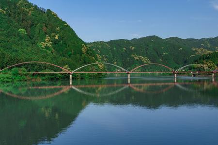 Japanese landscape