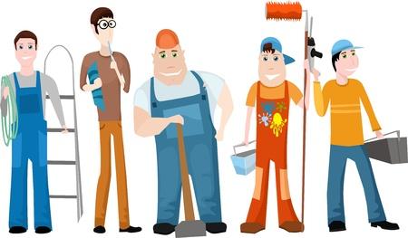 decorator: team
