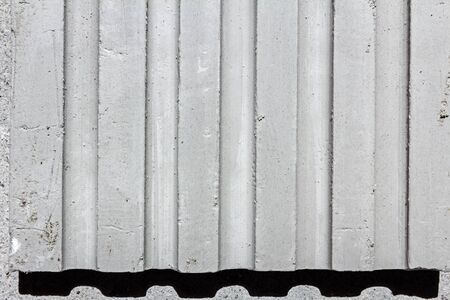 moldings: Background made of plaster moldings rows and lines