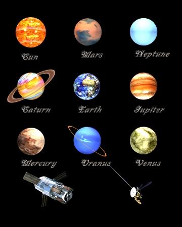 planet  Stock Photo - 15171185