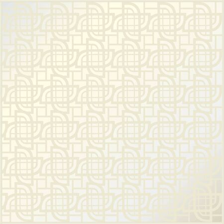 nodular: light background with vector elements of Celtic