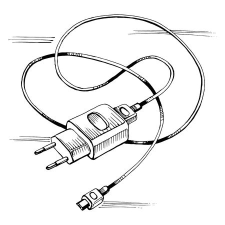 Mouse Network Cable