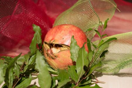 Pomegranate is a very special fruit that represents an authentic concentration of beneficial properties, so much so that it is considered a real superfood!S Imagens