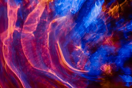 Abstract background. Explosion star with gloss and lines. Awesome beautiful nebula somewhere in outer space. Colorful space. Photo concept galaxies in deep space. Stok Fotoğraf