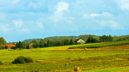 spellbinding: Spellbinding countryside landscapes