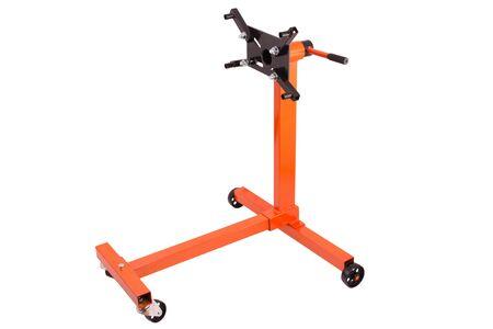 mounting: Engine Stand, engine mounting bracket
