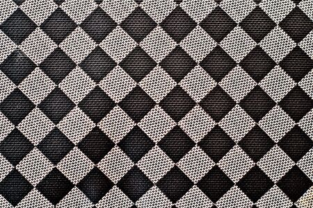 chequer: abstract chess board as a background