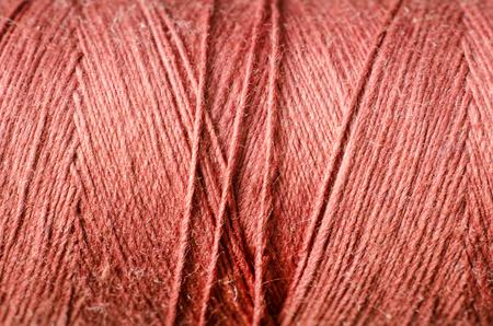 hilo rojo: hilo rojo como fondo