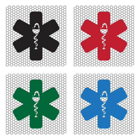 medical (ambulance) icon
