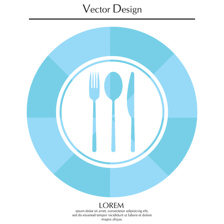 Menu vector icon