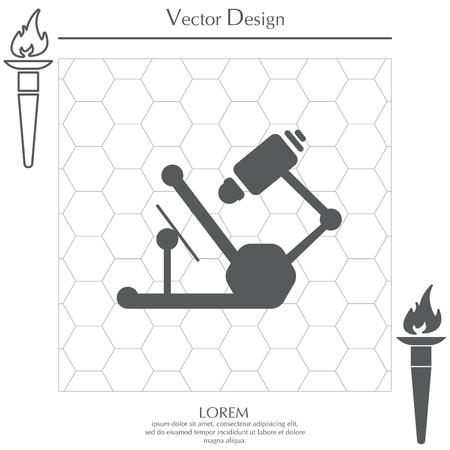 cognizance: microscope icon