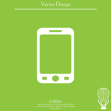 smart phone isolation vector