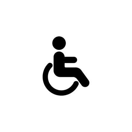 Web icon, disabled.