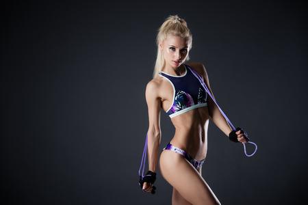 bli fitness model