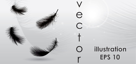 Vector illustration background Çizim