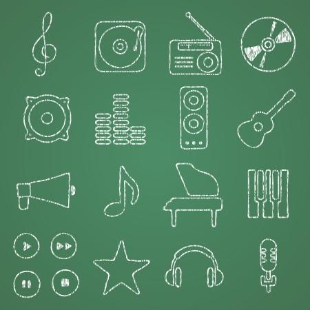 botones musica: im�genes en la m�sica