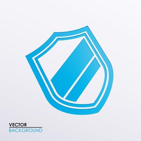 3d shield: symbolic image shield