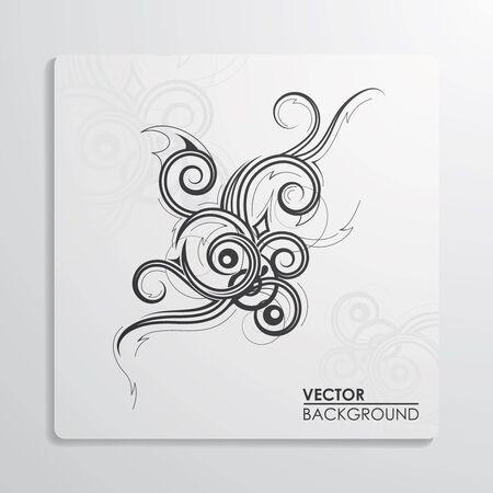 Vector illustration of vector background Stock Vector - 17292434