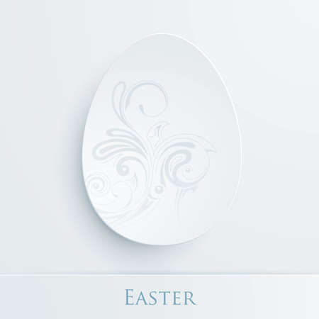 Vector images eggs