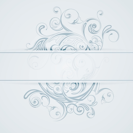 gothic revival style:  illustration of a patterned background Illustration