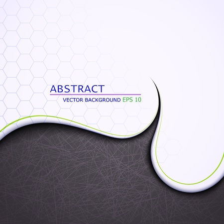 Vector illustration of abstract background Illustration