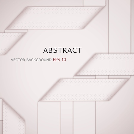 Vector illustration of abstract background Stok Fotoğraf - 19715990