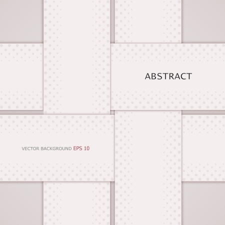 Vector illustration of abstract background Stock Vector - 19715907
