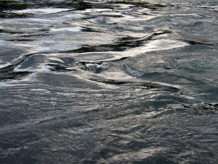 velvety: soft velvety river water view