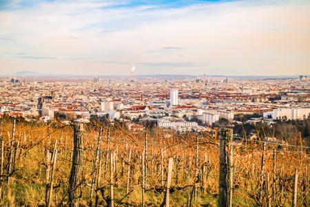 periphery: periphery of Vienna