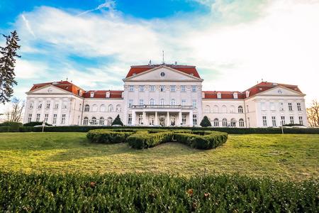 periphery of Vienna