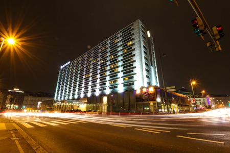 Hotel InterContinental Vienna Editorial