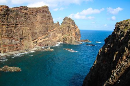 Ponta de Sa o Lourenco Imagens