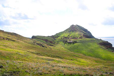 Ponta de Sa o Lourenco
